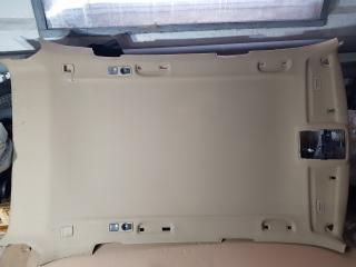 Потолок BMW X5 2011