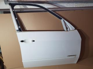 Дверь передняя правая BMW X5 2011