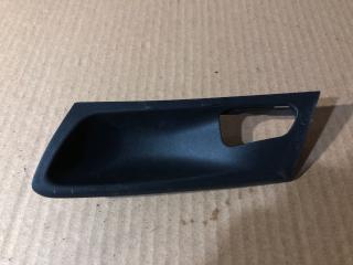Накладка ручки двери передняя левая BMW X5 2011