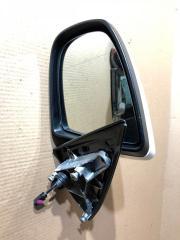 Зеркало переднее левое BMW X5 2011