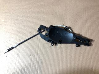 Механизм ручки двери задний правый BMW X5 2011