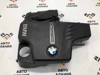 Декоративная крышка двигателя BMW X1 2015