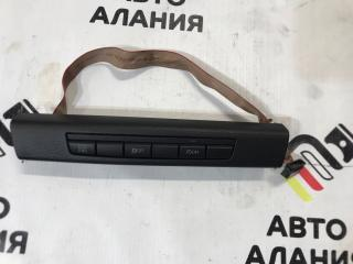 Блок кнопок BMW X1 2015