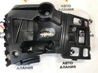 Направляющая бампера задняя левая BMW X1 2015