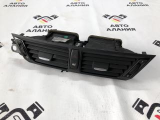 Дефлектор передний BMW X1 2015