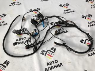 Проводка лонжерона передняя левая BMW X1 2015