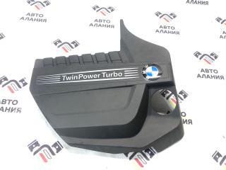 Декоративная крышка двигателя BMW X5 2010