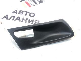Накладка ручки двери задняя правая BMW X5 2010