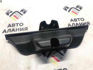 Накладка замка крышки багажника задняя BMW X5 2010