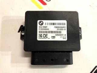 Блок управления EMF BMW X3 2010