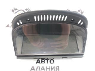 Монитор CCC большой экран BMW 5-Series 2004
