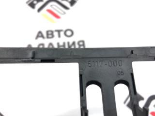 Накладка на центральную консоль задняя 5-Series 2004 E60 M54B25