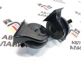 Фанфарный звуковой сигнал BMW 5-Series 2004