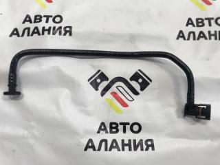 Трубопровод вентиляции топливного бака BMW 5-Series 2004