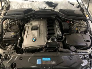 Двигатель BMW 5-Series 2006