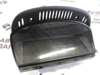 Монитор CCC большой экран BMW 5-Series 2006