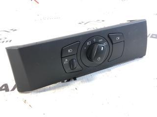 Блок управления освещением BMW 5-Series 2006