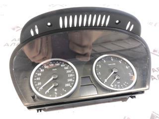 Панель приборов BMW 5-Series 2006