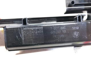 Накладка сиденья передняя левая BMW 5-Series E60 N52B25