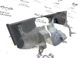 Кожух рулевого механизма левый BMW 5-Series 2006