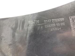 Накладка на порог задняя левая 5-Series 2006 E60 N52B25