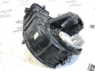 Мотор печки BMW X1 2009