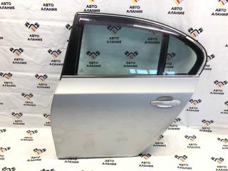 Дверь задняя левая BMW 5-Series 2006