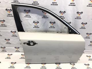 Дверь передняя правая BMW 5-Series 2004