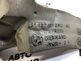 Звукоизоляция BMW 5-Series E60 N52B25