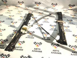Механизм стеклоподъемника передний правый BMW X5 2011