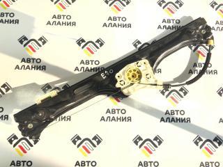 Механизм стеклоподъемника задний правый BMW X5 2011