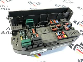 Распределитель тока передний BMW X5 2008