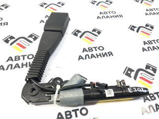 Ответная часть ремня безопасности передняя левая BMW X5 2008