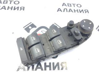 Блок управления стеклоподъемниками передний BMW X5 2008