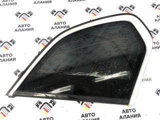 Стекло заднее левое BMW X5 2008