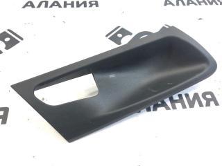 Накладка ручки двери задняя правая BMW X5 2008