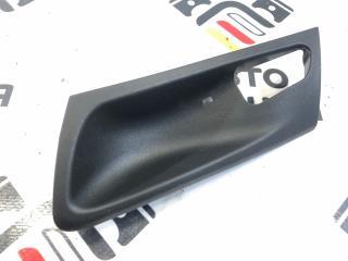 Накладка ручки двери задняя левая BMW X5 2008