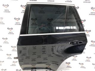 Дверь задняя левая BMW X5 2008