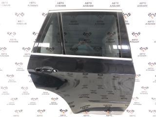 Дверь задняя правая BMW X5 2008
