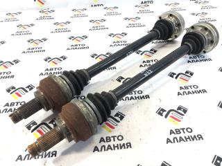 Привод задний BMW 6-Series