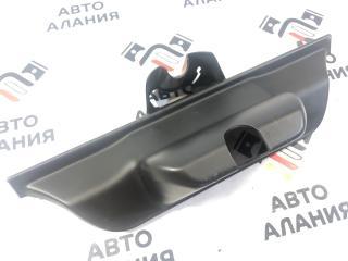 Накладка замка крышки багажника задняя BMW X5 2008