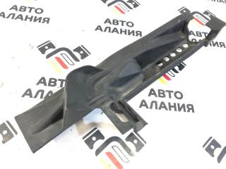 Патрубок салонного фильтра левый BMW 5-Series 2006 E60 N52B25 64316939721 контрактная