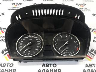 Панель приборов BMW 5-Series 2007