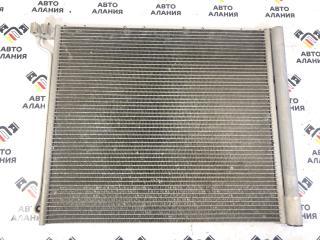 Радиатор кондиционера BMW X5 2011