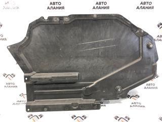 Защита топливного бака левая BMW X5 2011