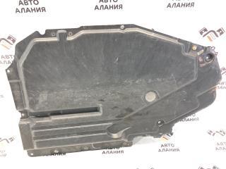Защита топливного бака правая BMW X5 2011