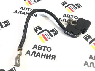 Минусовой провод аккумуляторной батареи BMW X5 2011