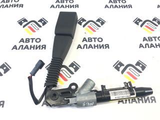 Ответная часть ремня безопасности передняя левая BMW X5 2011