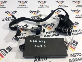 Блок управления CAS BMW X5 2011