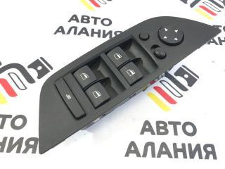 Блок управления стеклоподъемниками BMW X1 2013